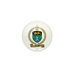 MARQUIS Family Crest Mini Button (100 pack)