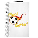 Goal Getter Journal