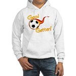Goal Getter Hooded Sweatshirt