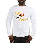Goal Getter Long Sleeve T-Shirt