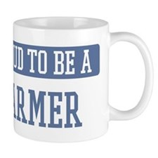Proud to be a Farmer Mug