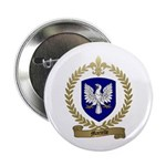 MARTELLE Family Crest Button