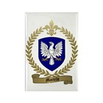 MARTELLE Family Crest Rectangle Magnet
