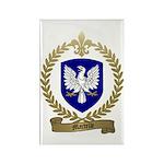 MARTELLE Family Crest Rectangle Magnet (100 pack)