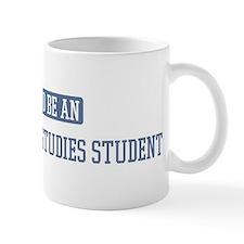 Proud to be a Environmental S Mug