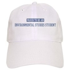 Proud to be a Environmental S Baseball Cap
