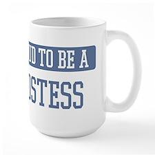 Proud to be a Hostess Mug