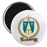 MASSE Family Crest Magnet