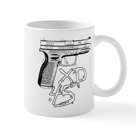 Springfield XD Mug