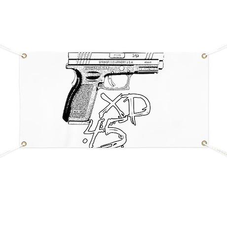 Springfield XD Banner