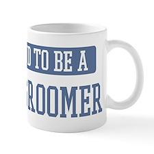 Proud to be a Dog Groomer Mug
