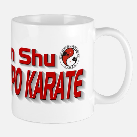 Unique Shu Mug