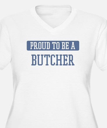 Proud to be a Butcher T-Shirt