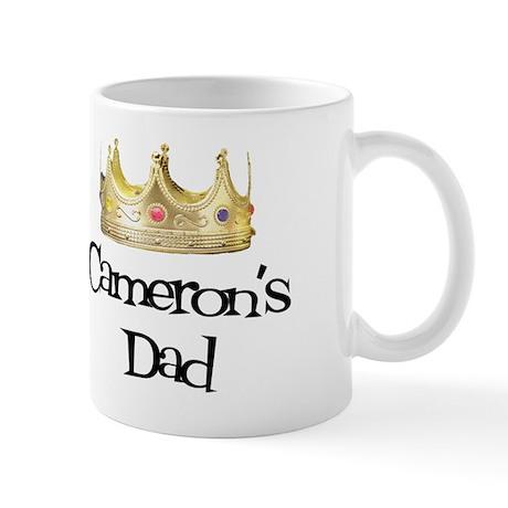 Cameron's Dad Mug