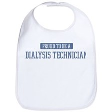 Proud to be a Dialysis Techni Bib