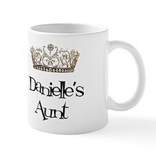 Danielle's Aunt Mug