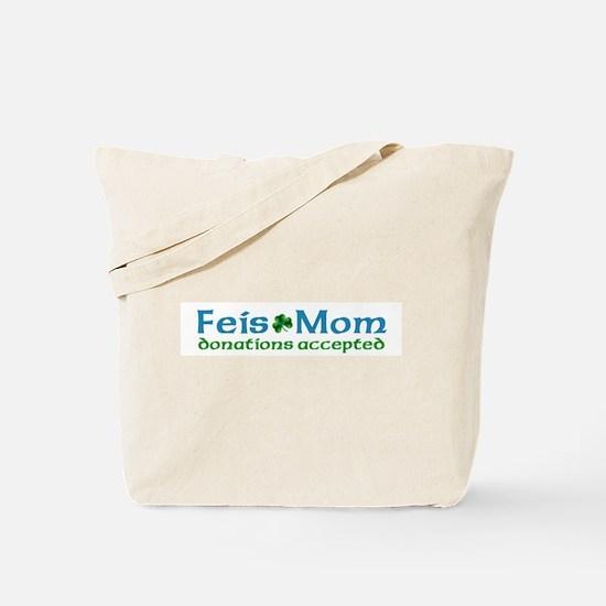 Cool Irish dancing Tote Bag