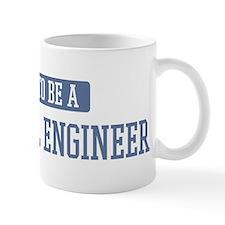 Proud to be a Biomedical Engi Mug