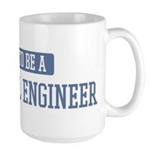 Proud to be a Biomedical Engi Mug