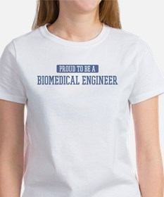 Proud to be a Biomedical Engi Tee