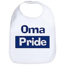 Oma Pride Bib