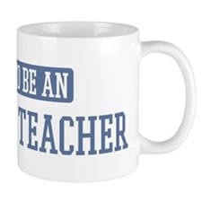 Proud to be a Anatomy Teacher Mug