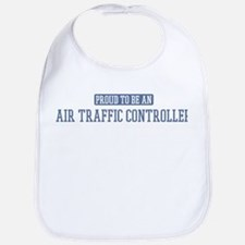 Proud to be a Air Traffic Con Bib