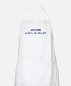 Proud to be a Agriculture Tea BBQ Apron
