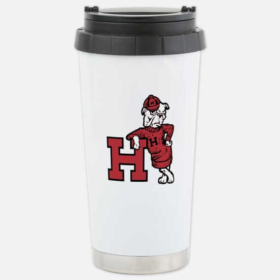 HHS Stainless Steel Travel Mug