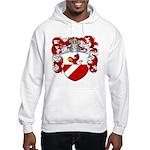 Backer Family Crest Hooded Sweatshirt