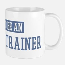 Proud to be a Athletic Traine Mug