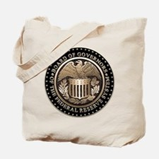 The Federal Reserve Tote Bag