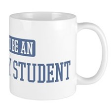 Proud to be a Astronomy Stude Mug