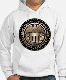 The Federal Reserve Hoodie
