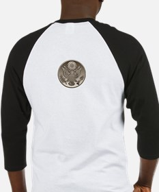 The Federal Reserve Baseball Jersey