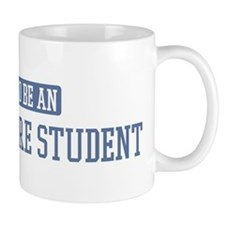 Proud to be a Architecture St Small Mug