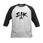 SIK Kids Baseball Jersey