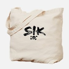 SIK Tote Bag