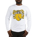 Berenson Family Crest Long Sleeve T-Shirt