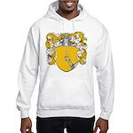 Berenson Family Crest Hooded Sweatshirt