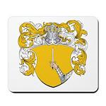 Berenson Family Crest Mousepad