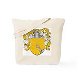 Berenson Family Crest Tote Bag