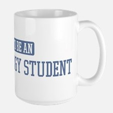 Proud to be a Anthropology St Mug