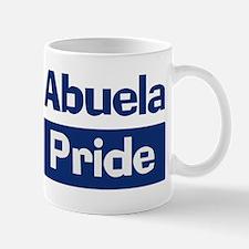 Abuela Pride Mug