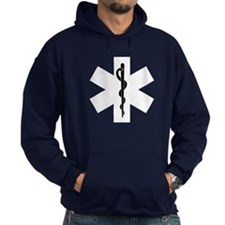 Ems Star Of Life Hoody