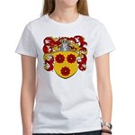 Billerbeck Family Crest Women's T-Shirt