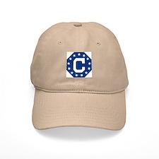 Consular Leadership Tenet Baseball Cap