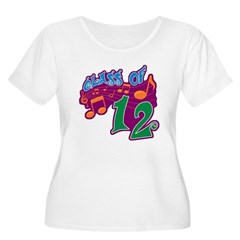 Class of 12 Musical T-Shirt