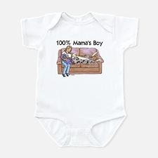 NMtMrl CMB Infant Bodysuit