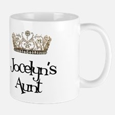 Jocelyn's Aunt Mug